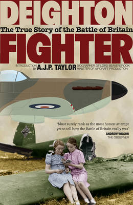 Fighter: The True Story of the Battle of Britain (Paperback)