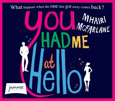 You Had Me At Hello (CD-Audio)