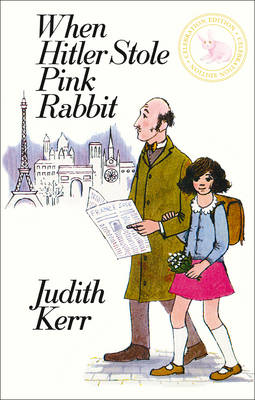When Hitler Stole Pink Rabbit (Hardback)
