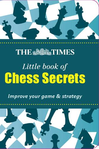 Chess Secrets - Times Little Books (Paperback)