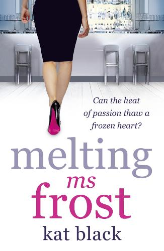 Melting Ms Frost (Paperback)