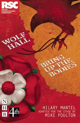 Wolf Hall & Bring Up the Bodies: RSC Stage Adaptation (Paperback)