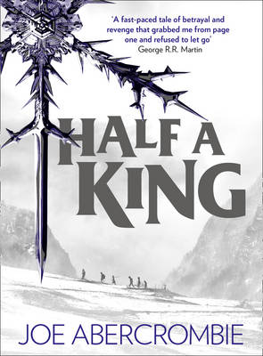 Half a King - Shattered Sea 1 (Hardback)