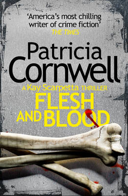 Flesh and Blood (Paperback)