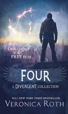 Four: A Divergent Collection (Hardback)
