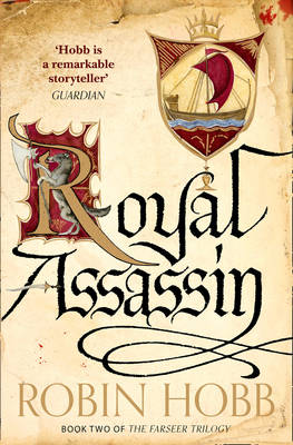 Royal Assassin - The Farseer Trilogy 2 (Paperback)