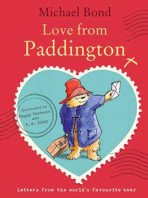 Love from Paddington (Hardback)
