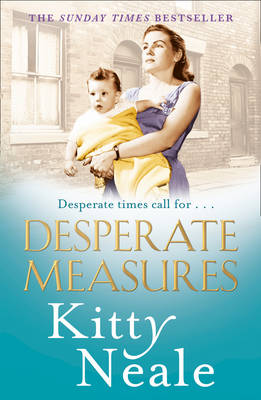 Desperate Measures (Hardback)