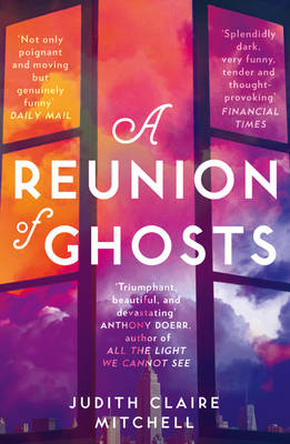 A Reunion of Ghosts (Paperback)