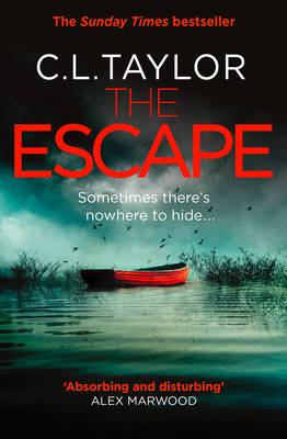 The Escape (Paperback)