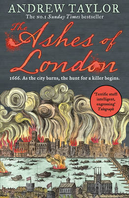 The Ashes of London (Paperback)