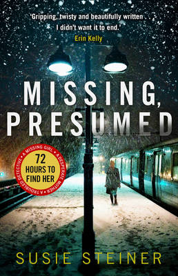 Cover Missing, Presumed  (Paperback)