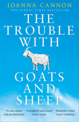 Cover The Trouble with Goats and Sheep