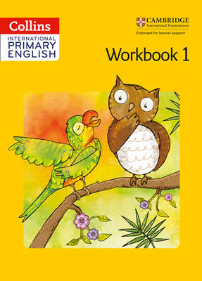 Collins international primary science workbook 1 pdf