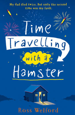 A memorable tale about time travel and a hamster