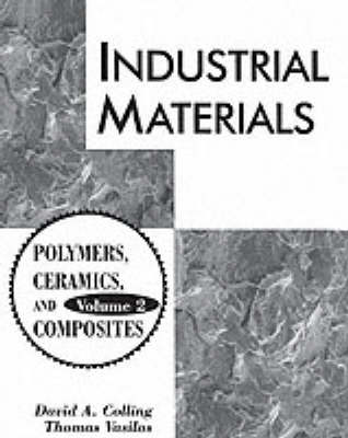 Industrial Materials: Polymers, Ceramics and Composites (Paperback)