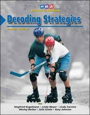 Corrective Reading Decoding Level B2, Teacher Guide - Corrective Reading Decoding Series (Paperback)