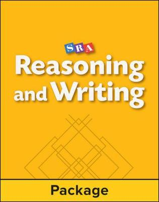 Reasoning and Writing Level A: Workbook 2 - Reasoning and Writing Series (Multiple copy pack)
