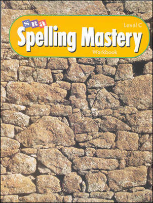 Spelling Mastery Level C, Student Workbooks - Spelling Mastery (Multiple copy pack)
