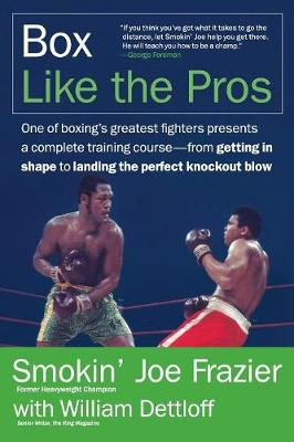 Box Like the Pros (Paperback)