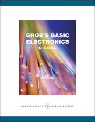 Grob's Basic Electronics: Simulation CD (Mixed media product)