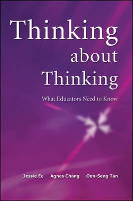 Thinking About Thinking (Paperback)