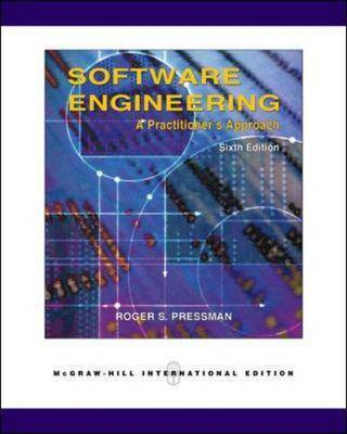 Software Engineering: A Practitioner's Approach (Paperback)