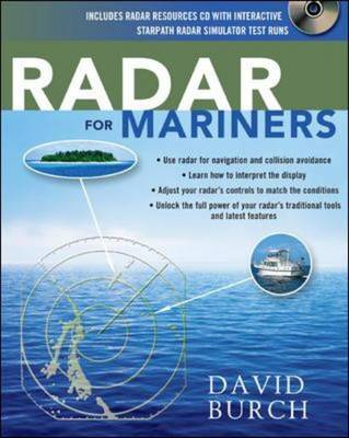 Radar for Mariners (Mixed media product)