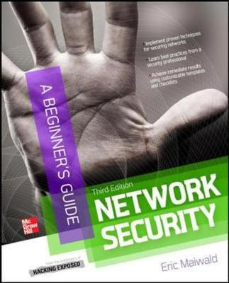 Network Security: A Beginner's Guide - Beginner's Guide (Paperback)