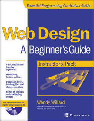 Instructor's Manual: Im Web Design B/G Instructors Pack (Paperback)