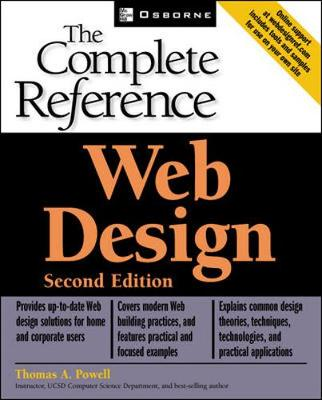 Web Design: The Complete Reference - The Complete Reference (Paperback)
