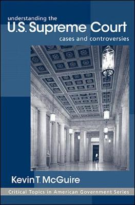 Understanding the U.S. Supreme Court (Paperback)