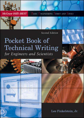 Pocket Book of Technical Writing for Engineers and Scientists (Paperback)
