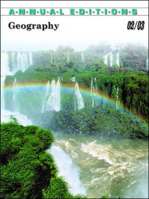 A/E Geography 02/03 (Paperback)