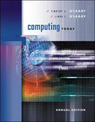 Computing Today (Paperback)