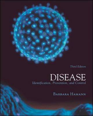 Disease: Identification, Prevention and Control (Paperback)