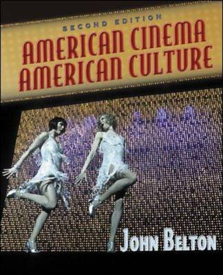 American Cinema and American Culture (Paperback)