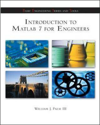 Introduction to Matlab 7 for Engineers (Hardback)