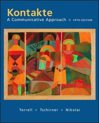 Kontakte: A Communicative Approach (Mixed media product)