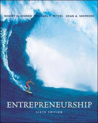 Entrepreneurship: WITH OLC AND Powerweb Card (Hardback)