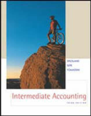 Intermediate Accounting Update Edition with CD-Rom, Net Tutor, Powerweb, Alternate Exercises and Problems (Mixed media product)