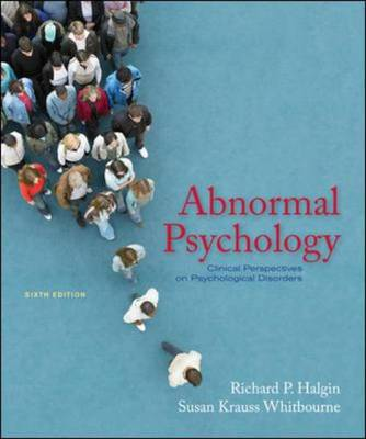 Abnormal Psychology: Clinical Perspectives on Psychological Disorders (Hardback)
