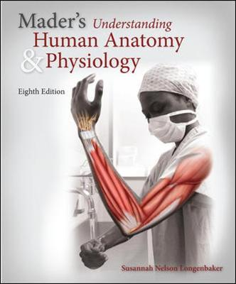 Mader's Understanding Human Anatomy & Physiology (Paperback)