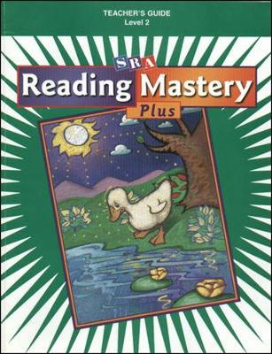 Reading Mastery Plus Grade 2, Additional Teacher Guide - Read Aloud Libraries (Paperback)