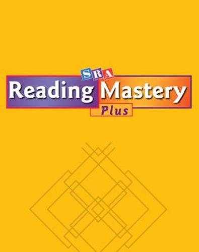 Reading Mastery Plus Level 3 - Read Aloud Libraries (Hardback)