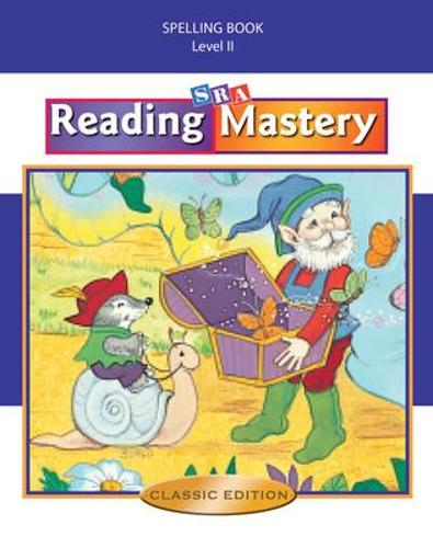 Reading Mastery 2002: No. 2: Spelling Book - Read Aloud Libraries (Paperback)