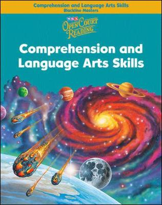 Open Court Reading - Comprehension and Language Arts Skills Blackline Masters - Grade 5 - OCR Staff Development (Paperback)