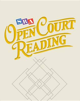 Open Court Reading - SAT 9 Prep and Practice - Grade 4 - OCR Staff Development (Paperback)