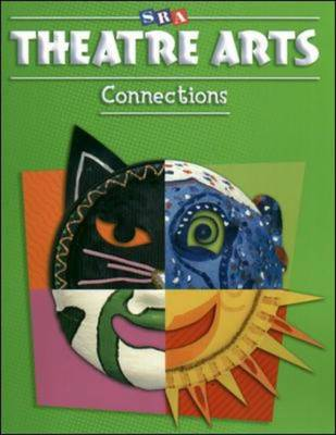Theatre Arts Connections - Level 3 - Thematic Fine Art Prints (Paperback)