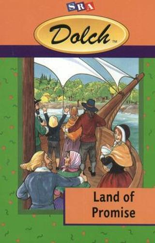 Dolch Land of Promise (Independent Reading Books - America's Journey, Fiction) - Dolch Basic Vocabulary (Hardback)
